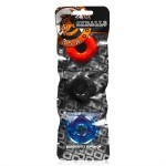 Oxballs Cockring 3-pack
