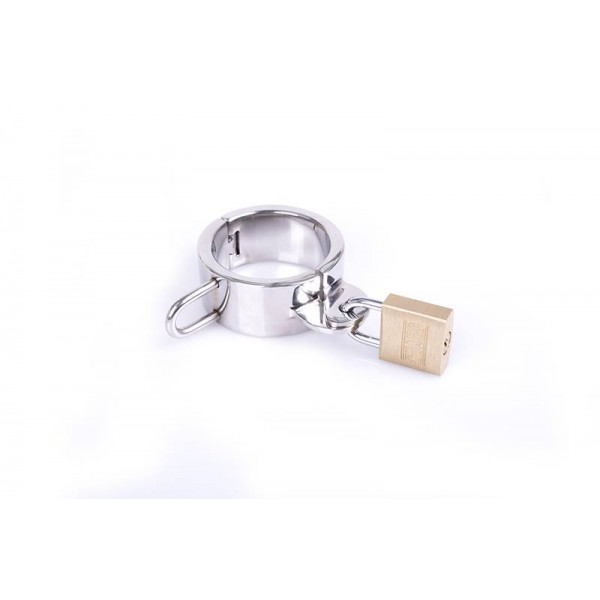 Cock & Ball Shackle - S