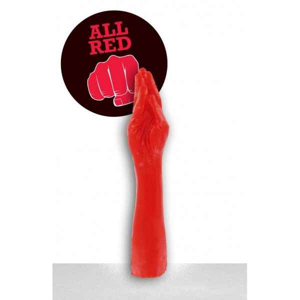 All Red - ABR 21