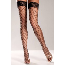 Thigh High Stockings BW617B